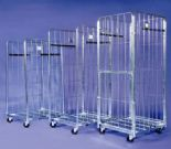 Demountable Cages